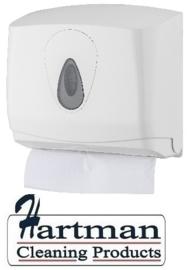 5541 - Handdoekdispenser mini kunststof, PQMiniH