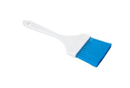 80530144-2 - FBK Patisserie kwast hoogwaardig kleurcode HACCP 70 mm, blauw 82125