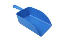 21390104-2 - FBK Handschep hoogwaardige kleurcode HACCP hygiënische polypropyleen 160 x 230 x 360 mm blauw 15107