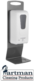 470445001 - Desinfectie Alcohol dispenser automatisch tafel model