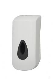 5505 - Foamzeepdispenser POUCH 800ml kunststof