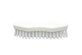 23430129-1 - FBK Polyester werkborstel kleurcode HACCP 180 mm x 60 mm harde vezel wit 15062