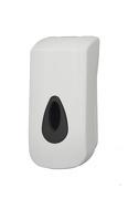 5512 - Foamzeepdispenser POUCH kunststof 375 ml, PQFoam4P