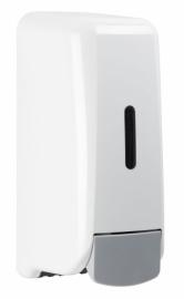 14214 - Foamzeepdispenser wit, PQHandFW