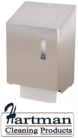 23400351 AFP-C - RVS AFP-C handdoekroldispenser groot touchless, HTU 1 E SanTral