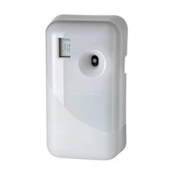 438601 - EURO MICROBURST PEARL WHITE LUCHTVERFRISSER SYSTEEM