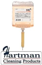 P9758-06 - Gojo milde hygienische hand soap-Gojobac 6 x 800 ml. flacon p/ds