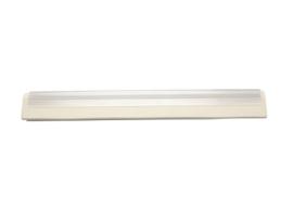 20012121 - FBK HCS  Vervanging rubber voor  vloertrekker 400 mm 28413