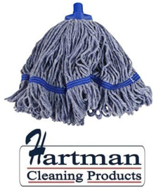 920135 - SYR mop, minikleurgaren , diameter 35 cm, Blauw