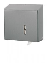2201503 AFP-C - Toiletrolhouder 4rols RVS San Tral