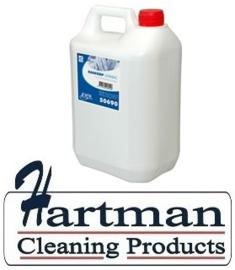 P50690 - Euro hygienische handzeep antibacterieel 5 Liter