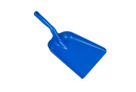 20090101-2 - Handschep hoogwaardige kleurcode HACCP hygiënische polypropyleen handschep 270 x 320 x 540blauw 80305