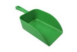 21390104-5 - FBK Handschep hoogwaardige kleurcode HACCP hygiënische polypropyleen 160 x 230 x 360 mm groen 15107