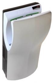 12470 - Handendroger hands-in RVS look automatisch, PQ14ACS PlastiQline