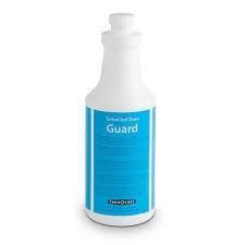 027001001EU - TurboChef beschermingsmiddel verpakt 6x 750 ml
