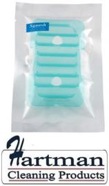 54012 - Air-O-Kit vulling, SQUASH Verpakking: 20 stuks MediQo-line