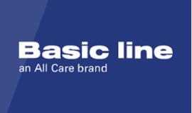 BASIC LINE afvalbakken, dispensers