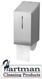 S1419338 - Sanfer doppentoiletrol dispenser, RVS