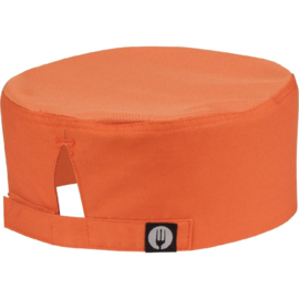 A921 - Cool Vent beanie oranje