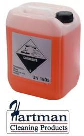 220802195 - Ontkalker voor heteluchtoven 10 liter CONVOTHERM