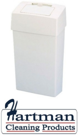 430410 -  Euro select hygienebak 23 liter