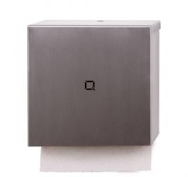 6700 - Qbic-line Handdoekdispenser RVS - QPT3 SSL