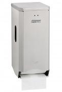 13118 - 2 Toiletrolshouder RVS, PR2784CS