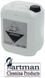 118802196 - Ontkalker 10 liter CONVOTHERM