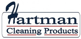Hartman Cleaning Products reinigings middelen