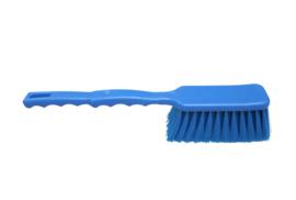 20030140-2 - FBK Broodborstel hoogwaardig polyester kleurcode HACCP 410 x 55 mm zeer zachte vezel, blauw 51126