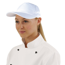 A220 - Whites Baseball cap wit