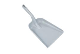 20090101-11 - FBK Handschep hoogwaardige kleurcode HACCP hygiënische polypropyleen handschep 270 x 320 x 540 grijs 80305