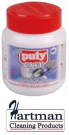 348802158 - Koffiemachine reiniger puly CAFF plus toegelaten NSF 370 gram
