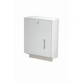 8180 - Mediqo-line Handdoekdispenser wit groot, MQHLP