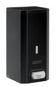 13170 - Spraydispenser RVS zwart 1500 ml