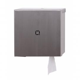 6790 - RVS mini jumboroldispenser, QTR1S SSL