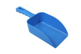 21190102-2 - FBK Handschep hoogwaardige kleurcode HACCP hygiënische polypropyleen handschep 110 x 150 x 265 mm blauw 15105