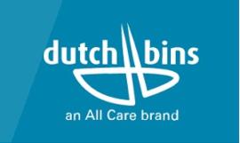 Dutch Bins afvalbakken, Hygiënebakken