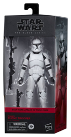 Black Series AF Phase I Clone Trooper (Episode II)