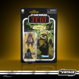 Star Wars Vintage Collection AF Wicket [Return of the Jedi]
