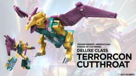 Hasbro PotP Deluxe Cutthroat