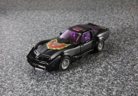 Takara Masterpiece MP-25L Loud Pedal