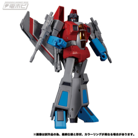 Takara MP-52 Starscream - Pre order