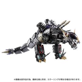 Takara Diaclone Reboot DA-75 Warudos Drago Head - Pre order
