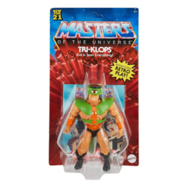 Masters of the Universe Origins Action Figure 2021 Triclops - Pre order