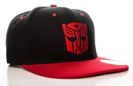 Autobot Snapback Cap