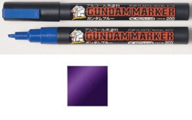 Gundam Marker GM-19 Metallic Purple