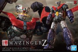 1/60 HG Mazinger Z (Infinity ver.)