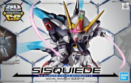 SDCS: LRX-077 Sisquiede
