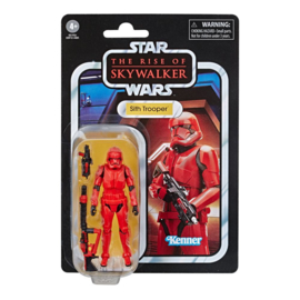 Star Wars Vintage Collection AF Sith Trooper (Episode IX)